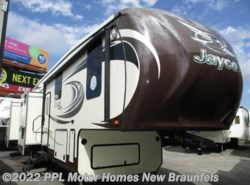 Used 2014 Jayco Eagle Premier 375BHFS available in New Braunfels, Texas