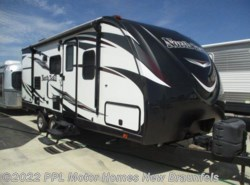 Used 2016  Heartland RV North Trail  22RBK