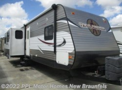 Used 2014 Heartland RV Trail Runner 32RLDS available in New Braunfels, Texas