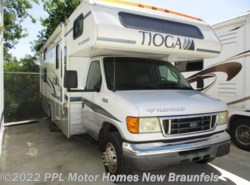 Used 2005 Fleetwood Tioga 24D available in New Braunfels, Texas