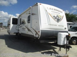 Used 2014  Forest River  Lacrosse 327RES by Forest River from PPL Motor Homes in New Braunfels, TX