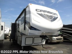 Used 2016  Keystone Carbon 347 by Keystone from PPL Motor Homes in New Braunfels, TX