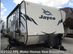 Used 2015  Jayco White Hawk 23MBH by Jayco from PPL Motor Homes in New Braunfels, TX