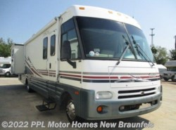 Used 2000  Itasca Sunflyer 36W by Itasca from PPL Motor Homes in New Braunfels, TX
