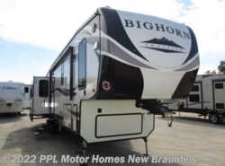 Used 2017  Heartland RV Bighorn Traveler 39MBH by Heartland RV from PPL Motor Homes in New Braunfels, TX