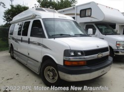 Used 2008  Roadtrek  POPULAR 190 by Roadtrek from PPL Motor Homes in New Braunfels, TX