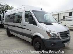 Used 2014  Sportsmobile  Diesel E-154S by Sportsmobile from PPL Motor Homes in New Braunfels, TX