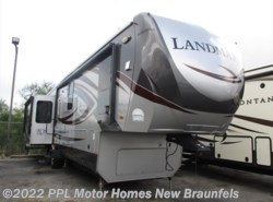 Used 2014  Heartland RV Landmark KEY LARGO by Heartland RV from PPL Motor Homes in New Braunfels, TX