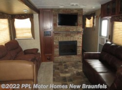 Used 2013  Forest River  Prime Time Lacrosse 303RKS by Forest River from PPL Motor Homes in New Braunfels, TX