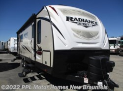 Used 2018  Cruiser RV Radiance 25 RK by Cruiser RV from PPL Motor Homes in New Braunfels, TX
