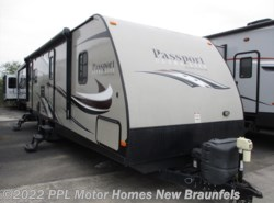 Used 2015 Keystone Passport Ultra Lite 2890RL available in New Braunfels, Texas