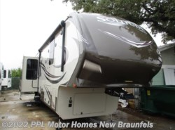 Used 2016  Grand Design Solitude 369RL by Grand Design from PPL Motor Homes in New Braunfels, TX