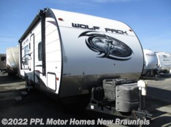 Used 2014  Forest River Wolf Pack 27WP by Forest River from PPL Motor Homes in New Braunfels, TX