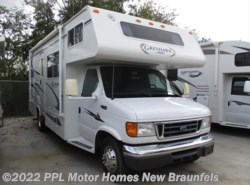Used 2005  Jayco Greyhawk 24SS by Jayco from PPL Motor Homes in New Braunfels, TX