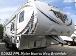 Used 2012  Palomino Puma Unleashed 351THSS by Palomino from PPL Motor Homes in New Braunfels, TX