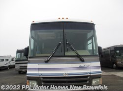 Used 1998  Fleetwood Pace Arrow 35U by Fleetwood from PPL Motor Homes in New Braunfels, TX