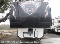 Used 2013  Forest River Vengeance 306V by Forest River from PPL Motor Homes in New Braunfels, TX