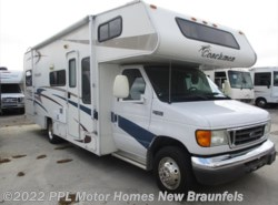 Used 2005  Coachmen Freelander  Deluxe/Premier 2600SO by Coachmen from PPL Motor Homes in New Braunfels, TX