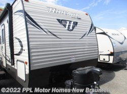 Used 2018  Keystone Hideout 242LHS by Keystone from PPL Motor Homes in New Braunfels, TX