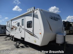 Used 2012  Jayco Eagle 324 BHDS by Jayco from PPL Motor Homes in New Braunfels, TX
