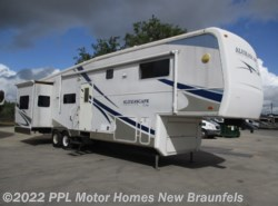 Used 2008 Holiday Rambler Alumascape Suite 36RLQ available in New Braunfels, Texas
