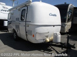 Used 2000 Casita Spirit Deluxe 16 available in New Braunfels, Texas