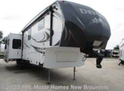 Used 2013 Dutchmen Denali 293RKS available in New Braunfels, Texas