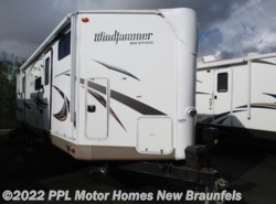 Used 2015 Forest River Rockwood Windjammer 3006WK available in New Braunfels, Texas