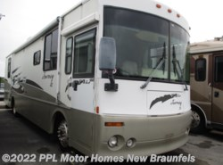Used 2002 Winnebago Journey DL 36GD available in New Braunfels, Texas