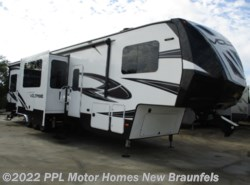 Used 2017 Dutchmen Voltage 3805 available in New Braunfels, Texas