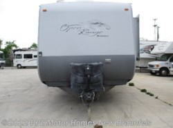 Used 2014 Open Range Roamer 310BHS available in New Braunfels, Texas