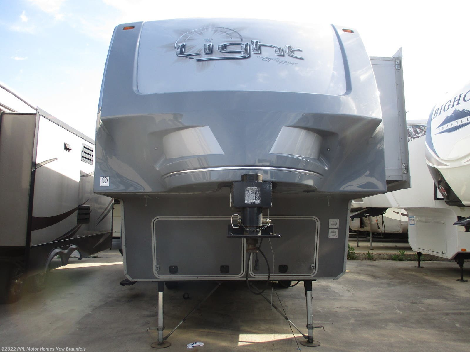 Lp Gas Cooktops For Rv On Sale Now Ppl Motor Homes >> 2015 Open Range Rv 297rls For Sale In New Braunfels Tx 78130 F141nb