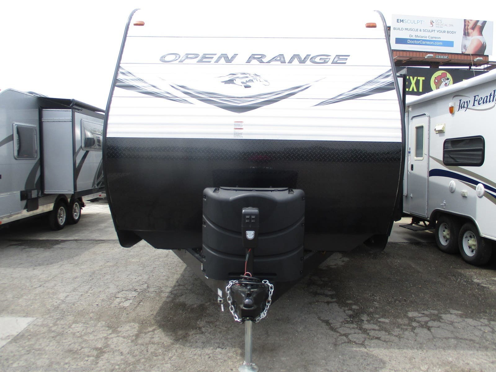 2019 Open Range RV 2802BH for Sale in New Braunfels, TX 78130 | T144NB