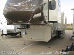Used 2015 Grand Design Solitude 375RE available in Cleburne, Texas