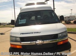 Used 2005  Pleasure-Way  LEXOR-TS by Pleasure-Way from PPL Motor Homes in Cleburne, TX