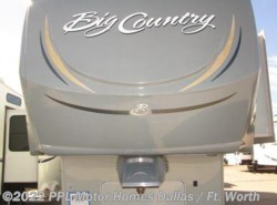 Used 2011  Heartland RV Big Country 3595RE by Heartland RV from PPL Motor Homes in Cleburne, TX