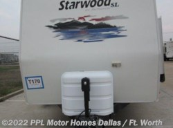 Used 2007  McKenzie Starwood Sl 29BHS by McKenzie from PPL Motor Homes in Cleburne, TX