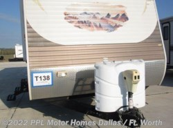Used 2012  SunnyBrook Sunset Creek 278RBS by SunnyBrook from PPL Motor Homes in Cleburne, TX