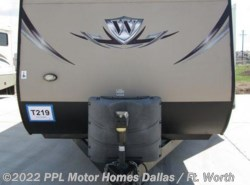 Used 2014 Forest River Wildwood 28DBUD available in Cleburne, Texas