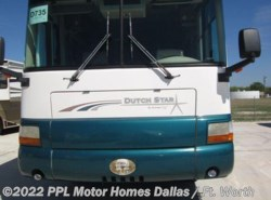 Used 1997  Newmar Dutch Star 3401 by Newmar from PPL Motor Homes in Cleburne, TX