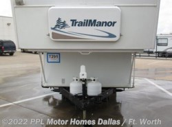 Used 2008 TrailManor 2720  available in Cleburne, Texas