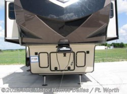 Used 2015  Winnebago Destination 37FL by Winnebago from PPL Motor Homes in Cleburne, TX