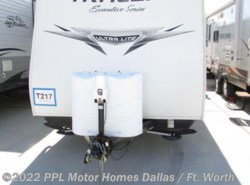 Used 2011  Forest River  Tracer Micro 225M by Forest River from PPL Motor Homes in Cleburne, TX