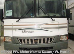 Used 2005  Winnebago Voyage 33V by Winnebago from PPL Motor Homes in Cleburne, TX