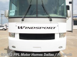 Used 2006  Four Winds  Windsport V-10 36 A by Four Winds from PPL Motor Homes in Cleburne, TX