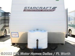 Used 2012  Starcraft Autumn Ridge 309BHL by Starcraft from PPL Motor Homes in Cleburne, TX