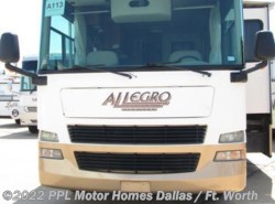 Used 2007  Tiffin Allegro Open Road 28DA by Tiffin from PPL Motor Homes in Cleburne, TX
