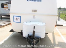 Used 2010  Casita  LIBERTY-DELUXE by Casita from PPL Motor Homes in Cleburne, TX