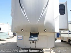 Used 2013 Forest River Cedar Creek Silverback 29RE available in Cleburne, Texas