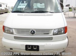 Used 1997  Winnebago  Eurovan Vw 17Rg EUROVAN 17RG by Winnebago from PPL Motor Homes in Cleburne, TX